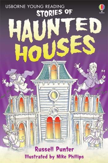 Stories of Haunted Houses (9780746080849)