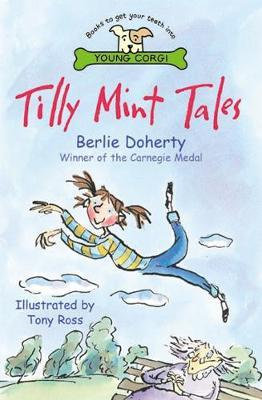 Tilly Mint Tales (9780552548700)