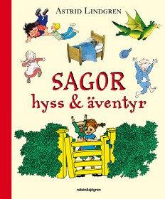 Sagor, hyss & äventyr (9789129674521)