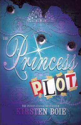 The Princess Plot (9781905294541)