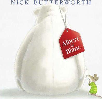 Albert Le Blanc (9780007119714)