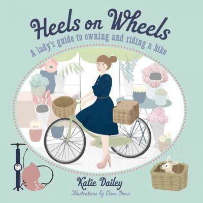 Heels on Wheels (9781742702551)
