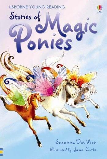 Stories of Magic Ponies (9780746078365)