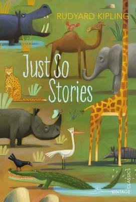 Just So Stories (9780099582588)