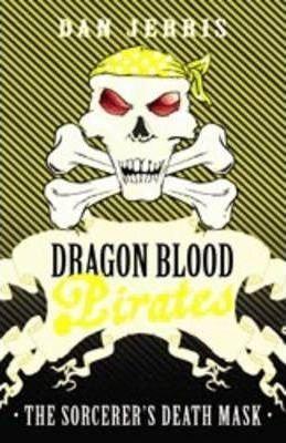 Dragon Blood 9: The Sorcerer's Death Mask (9780734410955)