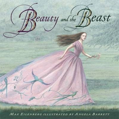 Beauty and the Beast (9781406326055)