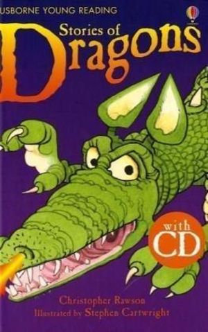 Stories of Dragons (with CD) (9780746081075)
