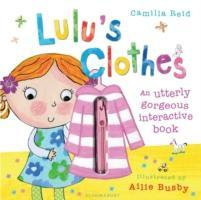 Lulu's Clothes (9780747597841)
