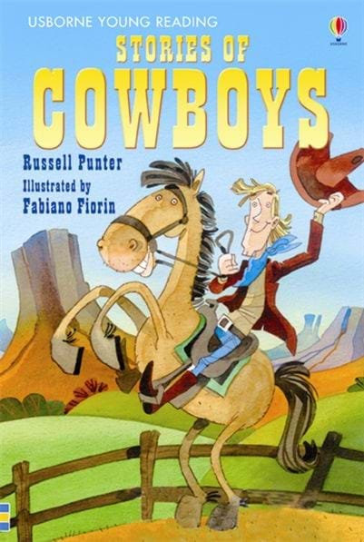 Stories of Cowboys (9780746085455)