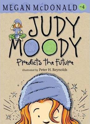 Judy Moody 4: Judy Moody Predicts the Future (9781406336085)