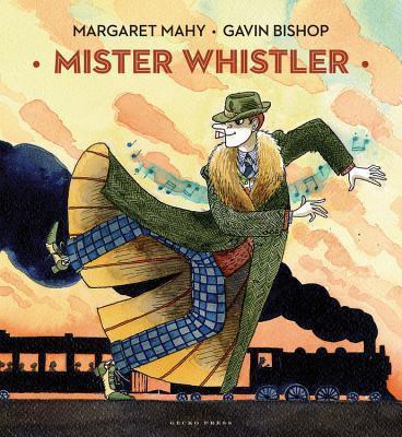Mister Whistler (9781877467912)