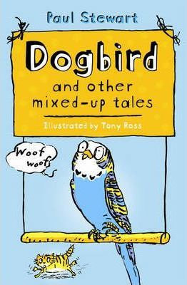 Dogbird and other mixed-up tales (9780552553513)
