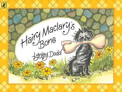 Hairy Maclary's Bone (9780140505580)