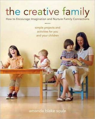 The Creative Family (9781590304716)