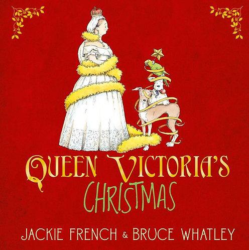 Queen Victoria's Christmas (9780732293574)