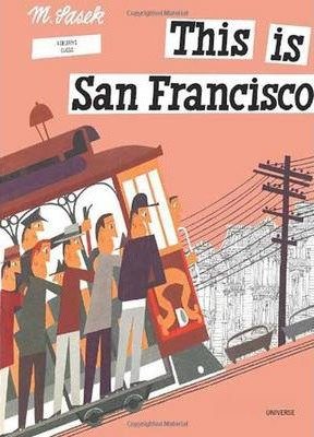 This is San Francisco (9780789309624)