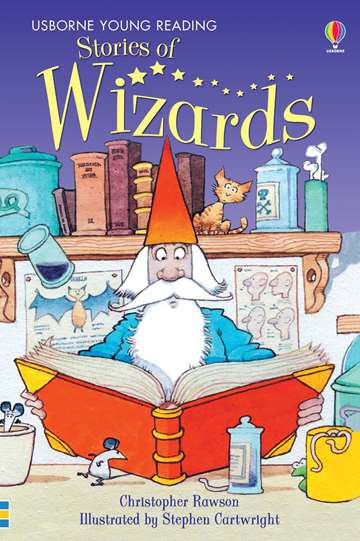 Stories of Wizards (9780746080733)