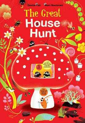 The Great House Hunt (9781849761000)