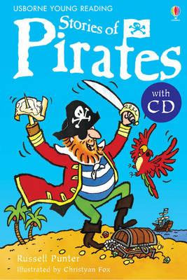 Stories of Pirates (with CD) (9780746080146)