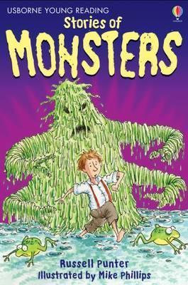 Stories of Monsters (9780746080856)