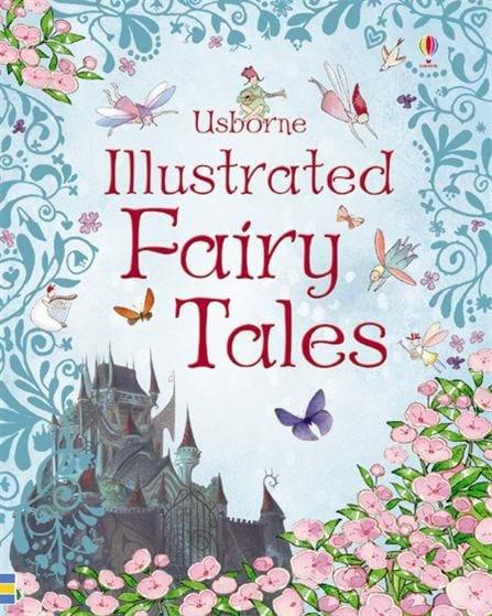 Illustrated Fairy Tales (9780746075562)