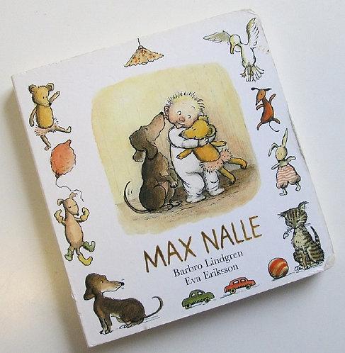 Max Nalle (9789129659733)