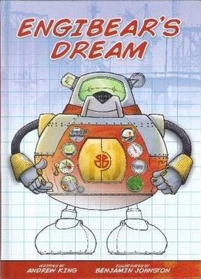 Engibear's Dream (9781921928901)