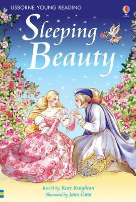 Sleeping Beauty (9780746077061)