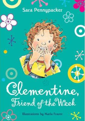 Clementine, Friend of the Week  (9781444900866)