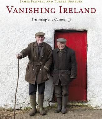 Vanishing Ireland (9781444733068)