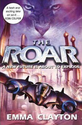 The Roar (9781905294633)