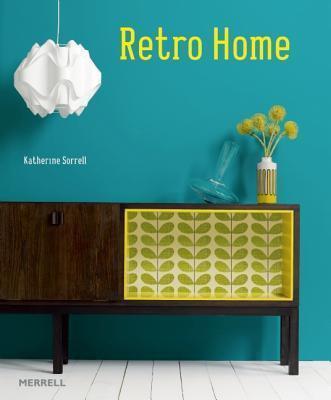 Retro Home (9781858945811)