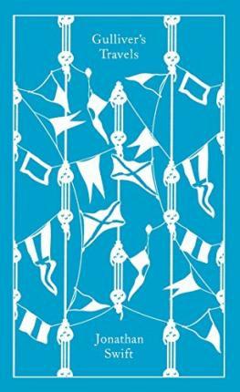Gulliver's Travels (9780141196640)
