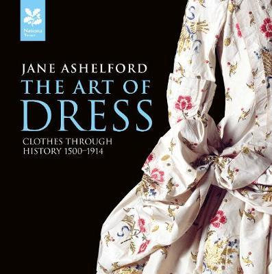 The Art of the Dress (9781905400799)
