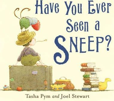 Have You Ever Seen A Sneep (9780552556989)