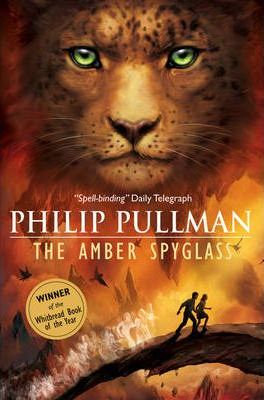 His Dark Materials 3: The Amber Spyglass (9780439944687)