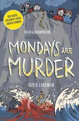 Mondays are Murder (9781406344417)