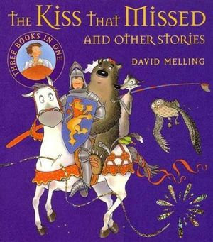 The Kiss that Missed and Other Stories (9781444901696)