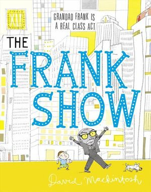 The Frank Show (9780007363995)