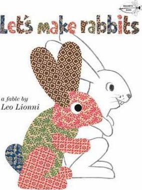 Let's Make Rabbits (9780679840190)