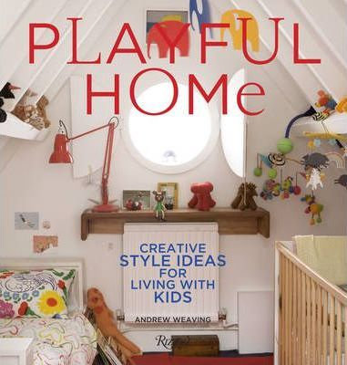 Playful Home (9780847838431)