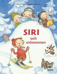 Siri och Snömannen (9789163855795)