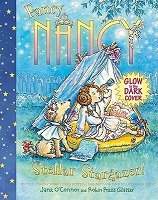 Fancy Nancy: Stellar Stargazer (9780061915239)