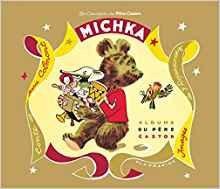Michka (9782081602403)