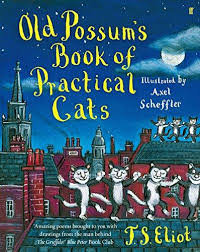 Old Possum's Book of Practical Cats (9780571252480)