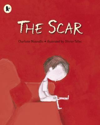 The Scar (9781406344158)