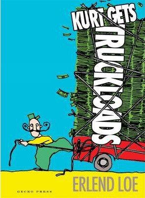 Kurt Gets Truckloads (9781877579301)
