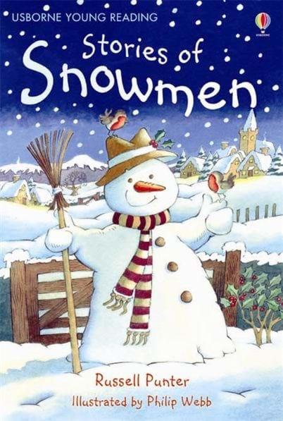 Stories of Snowmen (9780746086612)