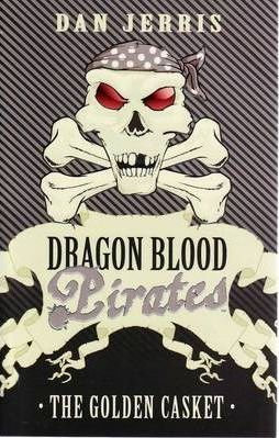 Dragon Blood 8: The Golden Casket (9780734410948)