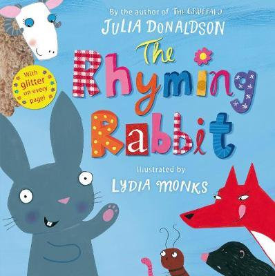 The Rhyming Rabbit (9780330544016)
